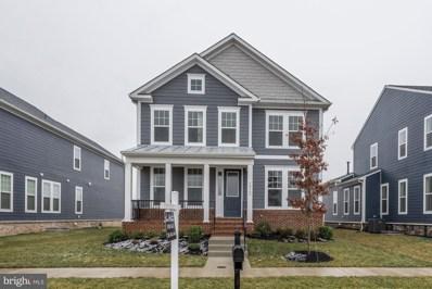24 Laconian Street SE, Leesburg, VA 20175 - #: VALO427438