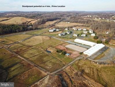19876 Riders Success Lane Lane, Leesburg, VA 20175 - #: VALO427770