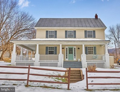 37134 Butts Lane, Purcellville, VA 20132 - #: VALO427846