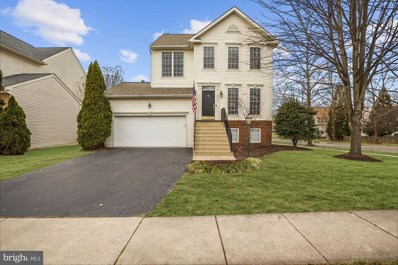 25917 Flintonbridge Drive, Chantilly, VA 20152 - #: VALO428142