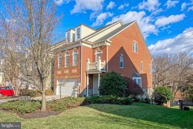 18324 Buccaneer Terrace, Leesburg, VA 20176 - #: VALO428300