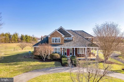 40196 Leila Lane, Waterford, VA 20197 - #: VALO428426