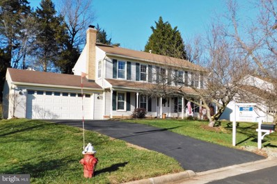 333 Cardinal Glen Circle, Sterling, VA 20164 - #: VALO428470