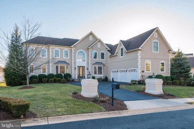 43575 World Woods Court, Ashburn, VA 20147 - #: VALO428488