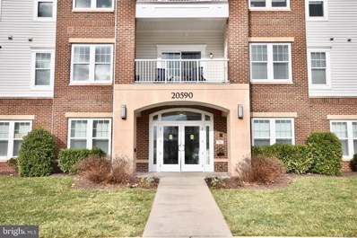 20590 Hope Spring Terrace UNIT 406, Ashburn, VA 20147 - MLS#: VALO428574