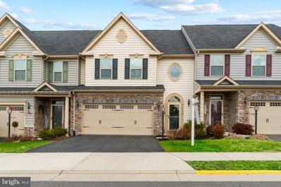 41752 McDivitt Terrace, Aldie, VA 20105 - #: VALO428600