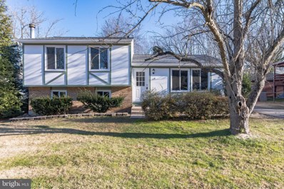 136 N Fillmore Avenue, Sterling, VA 20164 - #: VALO428616