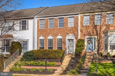 20762 Breezy Point Terrace, Potomac Falls, VA 20165 - #: VALO428658