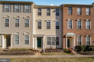 25487 Flynn Lane, Chantilly, VA 20152 - #: VALO428746