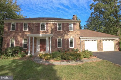 402 Autumn Olive Way, Sterling, VA 20164 - #: VALO428754
