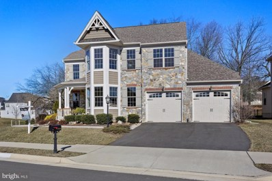 17256 Creekside Green Place, Round Hill, VA 20141 - #: VALO428756