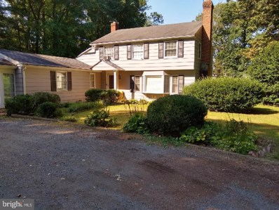 16971 Purcellville Road, Purcellville, VA 20132 - #: VALO428806