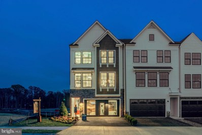 8 Hartland Orchard Terrace, Chantilly, VA 20152 - #: VALO428812