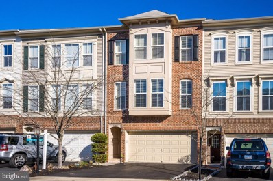 22882 Livingston Terrace, Brambleton, VA 20148 - MLS#: VALO428848