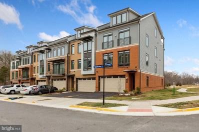 1801 Yellow Garnet Terrace SE, Leesburg, VA 20175 - #: VALO428850