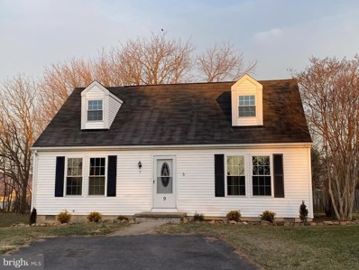 9 N Light Street, Lovettsville, VA 20180 - #: VALO428958