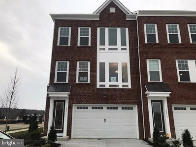 42981 Running Creek Square, Leesburg, VA 20175 - #: VALO429048