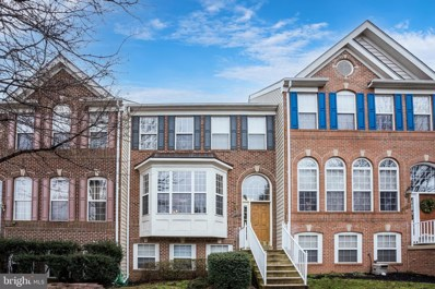 189 Spencer Terrace SE, Leesburg, VA 20175 - #: VALO429054