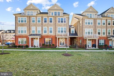 42592 Sunset Ridge Square, Ashburn, VA 20148 - #: VALO429146