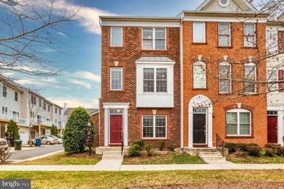 25148 Drillfield Terrace, Chantilly, VA 20152 - #: VALO429166