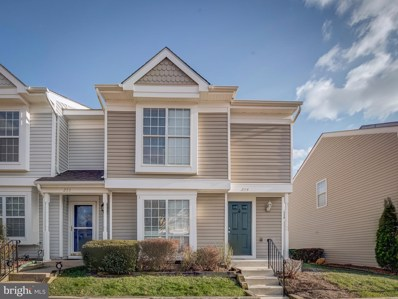 284 Sedgemoor Square, Sterling, VA 20164 - #: VALO429174