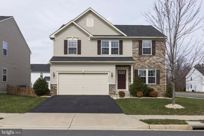 26022 Kimberly Rose Drive, Chantilly, VA 20152 - #: VALO429198