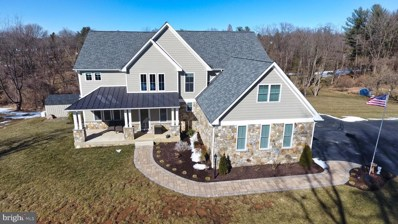 36976 Walnut Park Lane, Purcellville, VA 20132 - #: VALO429208