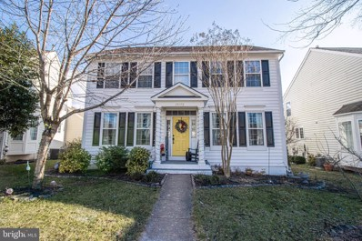 25492 Heathfield Circle, Chantilly, VA 20152 - #: VALO429316