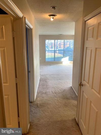 20979 Timber Ridge Terrace UNIT 103, Ashburn, VA 20147 - #: VALO429334