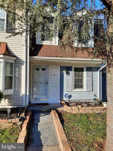 15 Mosbey Court, Sterling, VA 20165 - #: VALO429408