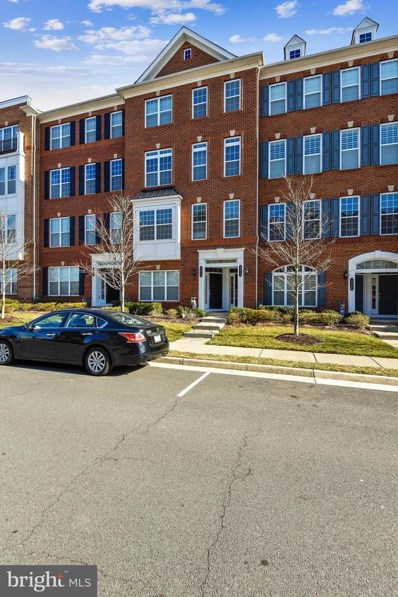 23466 Belvoir Woods Terrace, Ashburn, VA 20148 - #: VALO429552