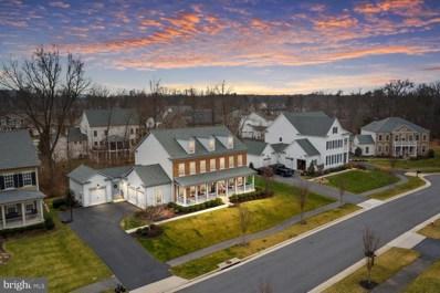 24933 Sawyer Mills Court, Aldie, VA 20105 - #: VALO429720