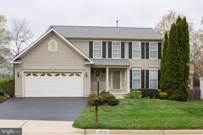 20735 Citation Drive, Ashburn, VA 20147 - #: VALO429730