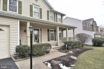 43090 Weatherwood Drive, Ashburn, VA 20147 - #: VALO429856