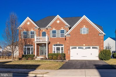 25130 Beach Place, Chantilly, VA 20152 - #: VALO430156