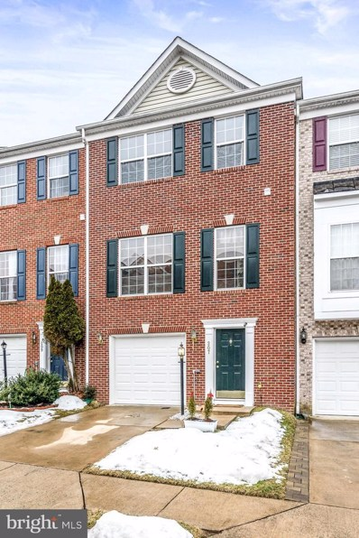 207 Hawks View Square SE, Leesburg, VA 20175 - #: VALO430352