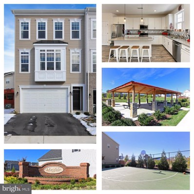 229 Upper Brook Terrace, Purcellville, VA 20132 - #: VALO430672