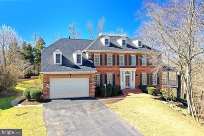 21017 Glendower Court, Ashburn, VA 20147 - #: VALO430724