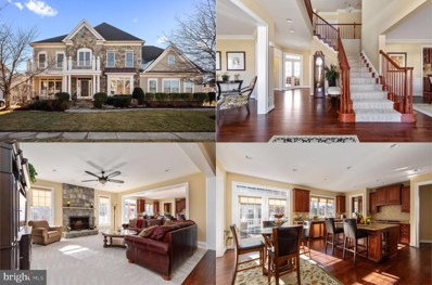 43467 Mountcastle Drive, Chantilly, VA 20152 - #: VALO431230
