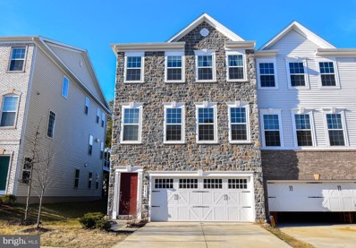 43450 Sweet Brandy Terrace, Ashburn, VA 20147 - #: VALO431242