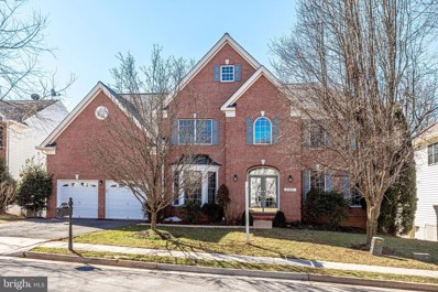 47415 Riverbank Forest Place, Sterling, VA 20165 - #: VALO431304