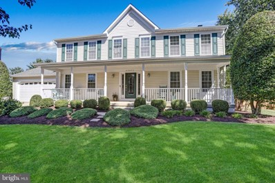 43872 Stronghold Court, Ashburn, VA 20147 - #: VALO431368