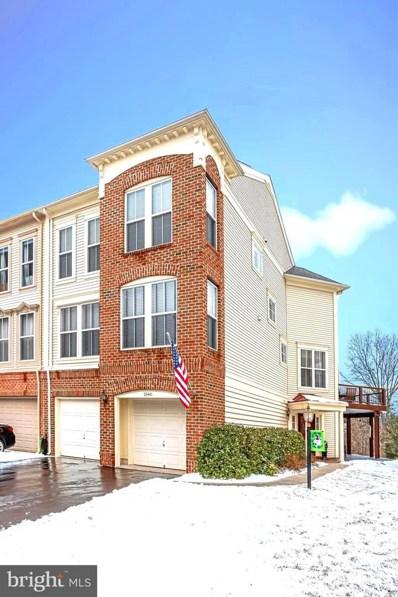 23441 Spice Bush Terrace, Brambleton, VA 20148 - #: VALO431392