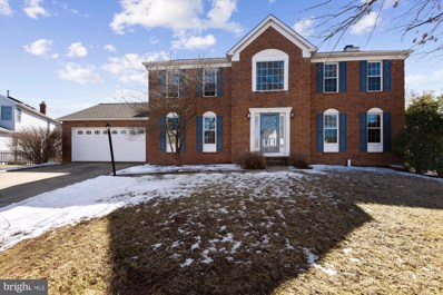 43895 Stronghold Court, Ashburn, VA 20147 - #: VALO431404