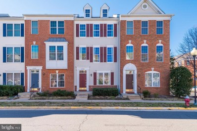 25383 Shipley Terrace, Chantilly, VA 20152 - #: VALO431426