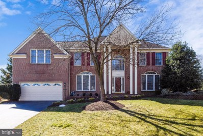 20761 Dewberry Court, Ashburn, VA 20147 - #: VALO431584