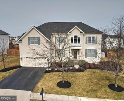 22848 Watson Heights Circle, Ashburn, VA 20148 - #: VALO431652