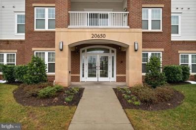 20650 Hope Spring Terrace UNIT 304, Ashburn, VA 20147 - #: VALO431796