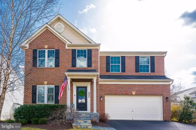 42917 Spyder Place, Chantilly, VA 20152 - #: VALO431800