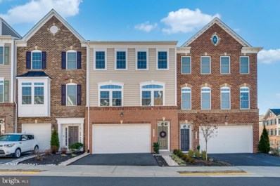 42205 Plainridge Terrace, Aldie, VA 20105 - #: VALO431884